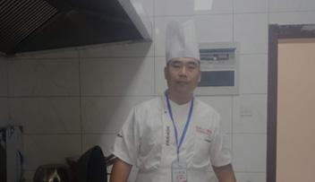 石家庄私厨