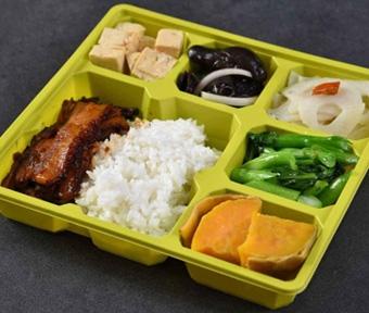 石家庄企业团餐